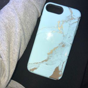 Otter box iPhone 8 Plus symmetry case